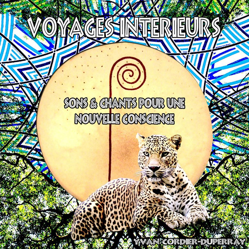 Voyages Intérieurs Vol.1