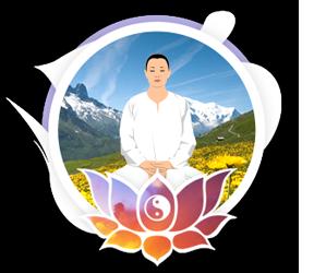 Shan Ming, Accompagnement Corps Âme Esprit à Lyon - Logo